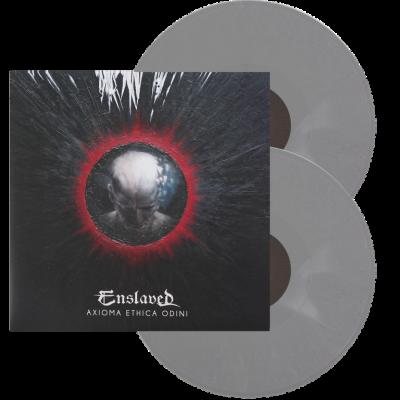 Enslaved – Axioma Ethica Odini 2LP Gatefold Grey Vinyl