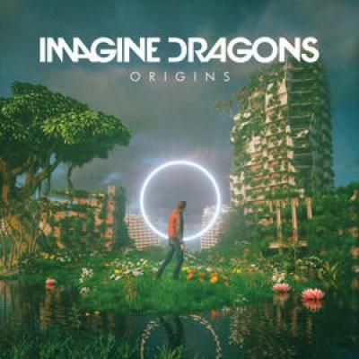 Imagine Dragons - Origin LP 2018 NEW Предзаказ