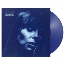 Joni Mitchell ‎– Blue LP 2019 Reissue Gatefold Ltd Ed Blue Vinyl
