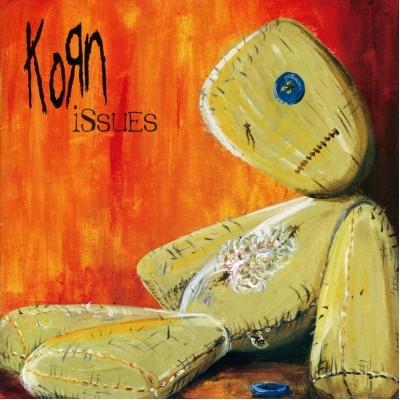 Korn - Issues 2LP 2018 Reissue Предзаказ, поступление в магазин 2.11