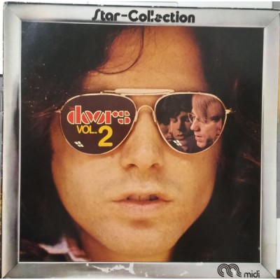 The Doors - Star-Collection Vol.2