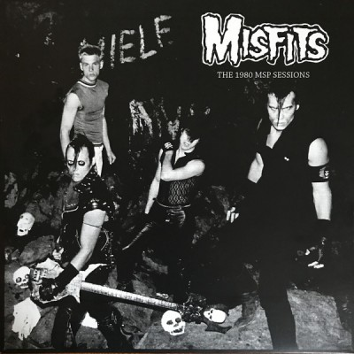 Misfits - The 1980 MSP Sessions
