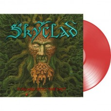 Skyclad - Forward Into The Past LP Red Vinyl Ltd Ed 300 copies