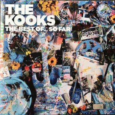 The Kooks - The Best Of... So Far 2LP Gatefold