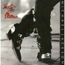 Michael Jackson - Dirty Diana 7''