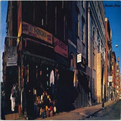 Beastie Boys - Pauls Boutique LP 2018 NEW Reissue