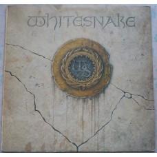 Whitesnake - 1987 US Version
