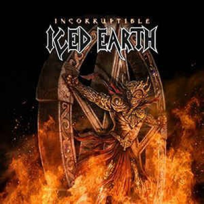 Iced Earth - Incorruptible 2LP Deluxe Version