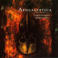 Apocalyptica - Inquisition Symphony LP 2016 Reissue