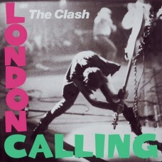 The Clash - London Calling 2LP 2015 Reissue