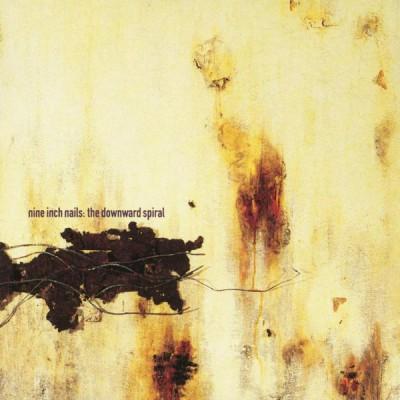 Nine Inch Nails - The Downward Spiral 2LP Gatefold Definitive Edition
