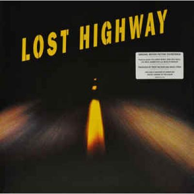 Various – Lost Highway (Original Movie Soundtrack) 2LP