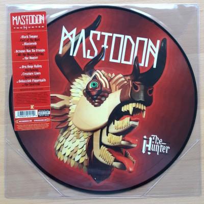 Mastodon - The Hunter LP Picture Disc
