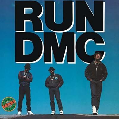Run DMC - Tougher Than Leather LP 2017 Reissue