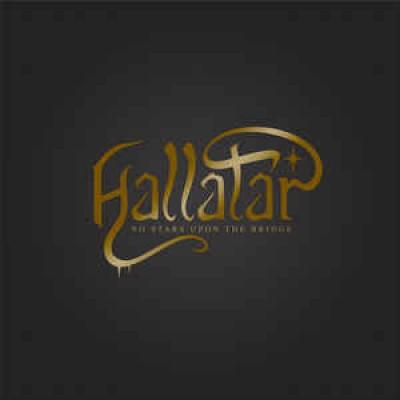 Hallatar – No Stars Upon The Bridge LP + CD Velvet Black Gatefold + Booklet Ltd Ed 300 copies
