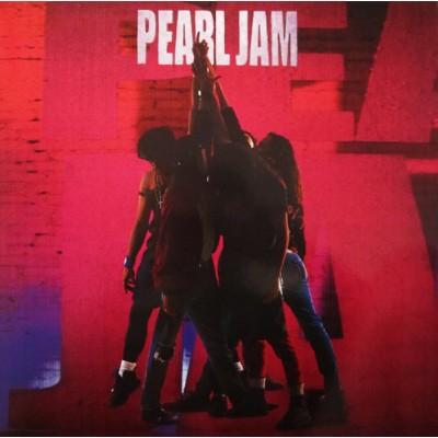 Pearl Jam - Ten LP 2017 Reissue