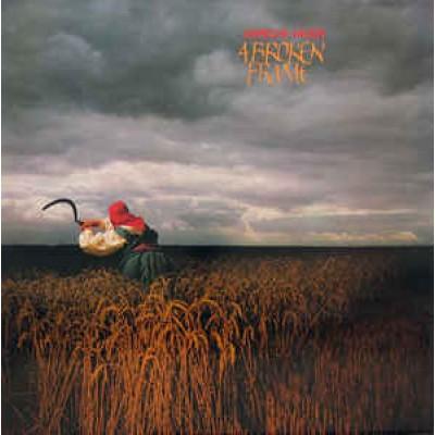 Depeche Mode - A Broken Frame LP Sweden 1982