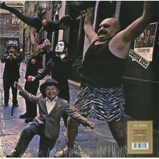 The Doors - Strange Days LP NEW 2017 50th Anniversary Reissue