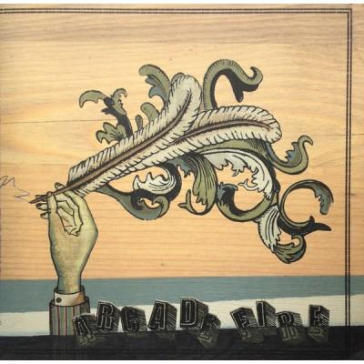 Arcade Fire - Funeral LP 2017 Reissue
