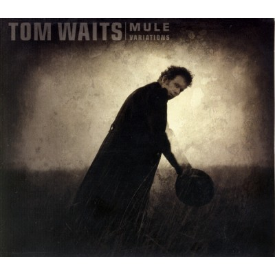 Tom Waits - Mule Variations 2LP Gatefold 2017 Reissue