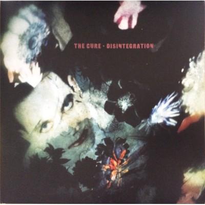 The Cure - Disintegration 2LP