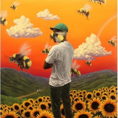 Tyler, The Creator - Scum Fuck Flower Boy 2LP + Poster