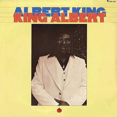 Albert King - King Albert