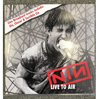 Nine Inch Nails - Live To Air