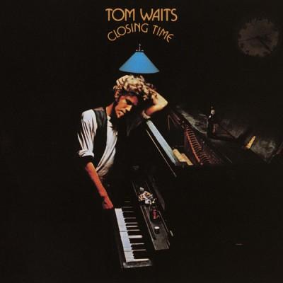 Tom Waits - Closing Time LP 2017 Reissue