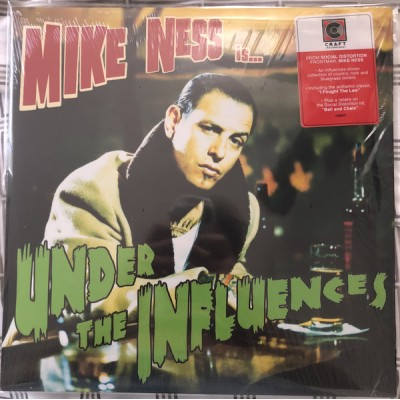 Mike Ness ( Social Distortion ) - Under The Influences