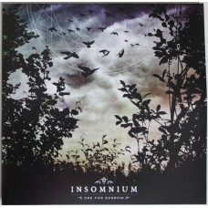 Insomnium ‎– One For Sorrow 2LP+CD