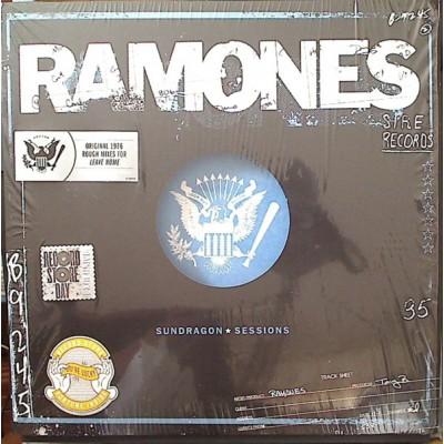 Ramones - Sundragon Sessions