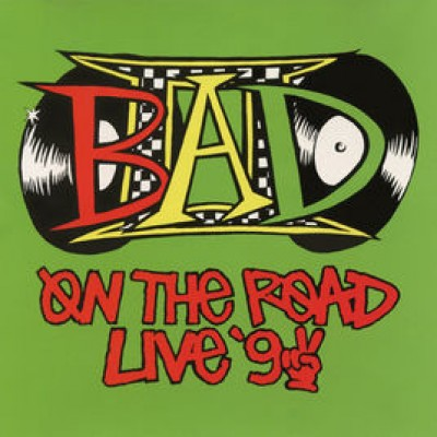 Big Audio Dynamite II - On The Road Live 92