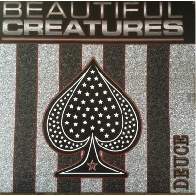 Beautiful Creatures - Deuce LP Red Vinyl Ltd Ed 300 copies