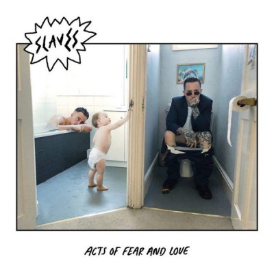 Slaves - Acts Of Fear And Love LP NEW 2018