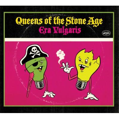 Queens Of The Stone Age - Era Vulgaris LP NEW 2019 Reissue, ПРЕДЗАКАЗ