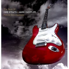 Dire Straits & Mark Knopfler – Private Investigations (The Best Of) 2LP Gatefold