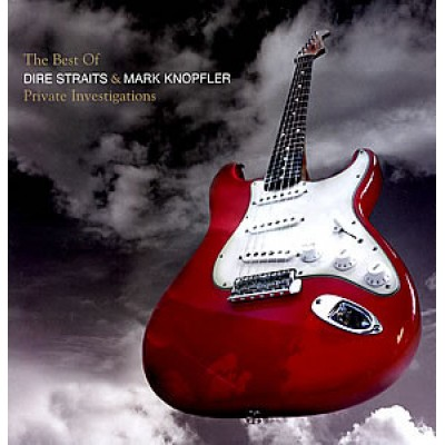 Dire Straits & Mark Knopfler ‎– Private Investigations (The Best Of) 2LP Gatefold