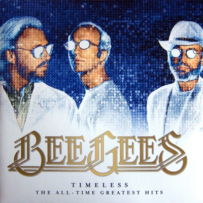 Bee Gees – Timeless (The All-Time Greatest Hits) 2LP Gatefold