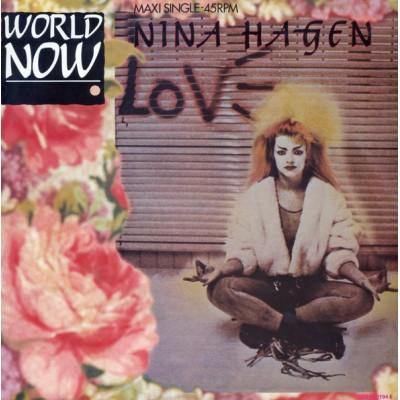 Nina Hagen - World Now