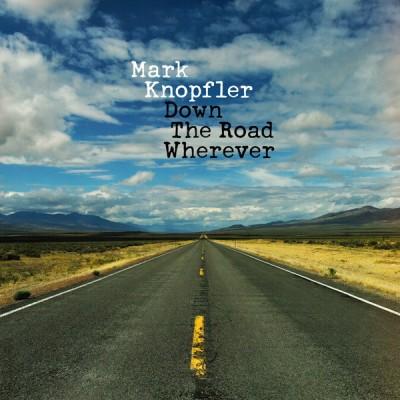 Mark Knopfler – Down The Road Wherever 2LP NEW 2018 Gatefold