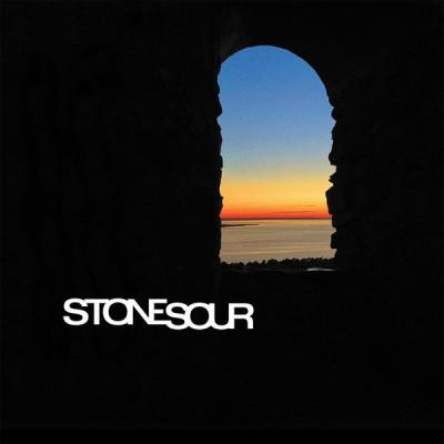 Stone Sour - Stone Sour LP+CD NEW 2018 Reissue