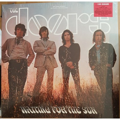 The Doors - Waiting For The Sun LP 2018 50th Anniversary Reissue