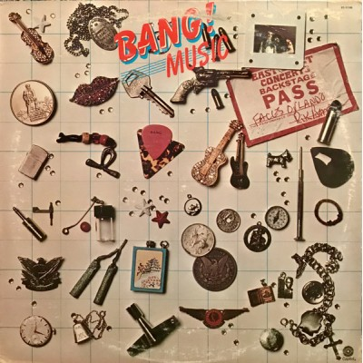 Bang - Music