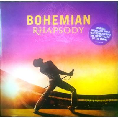Queen - Bohemian Rhapsody (The Original Soundtrack) 2LP Gatefold