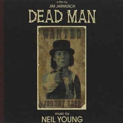 Neil Young - Dead Man LP Original Motion Picture Soundtrack