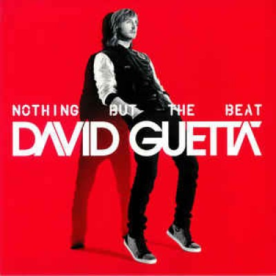 David Guetta - Nothing But The Beat 2LP NEW 2019 Reissue