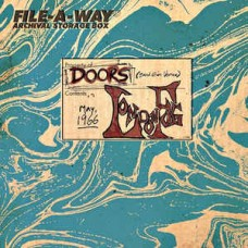The Doors – London Fog 1966 10 EP Limited Edition Record Store Day 2019