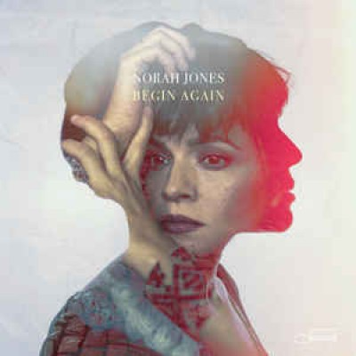 Norah Jones ‎– Begin Again LP NEW 2019