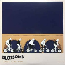 Blossoms – Cool Like You 2LP Ltd Ed Exclusive Record Store Day-2019 Edition